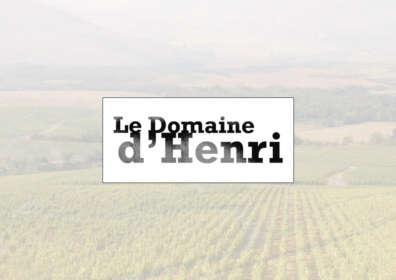 Domaine d'Henri